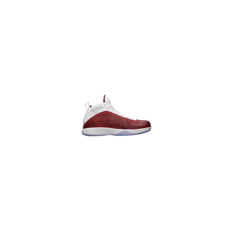 Air Jordan 2011 'All Star West' Team Red/Team Red/White 籃球鞋/運動鞋 (436771-602) 海外預訂