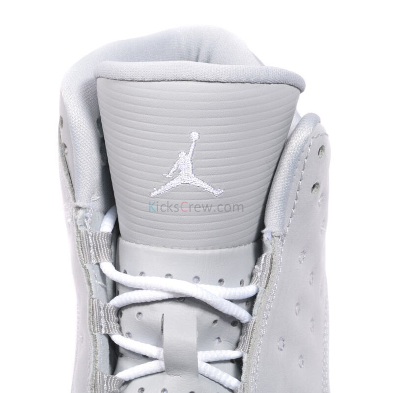 Air Jordan 13 Retro GG Wolf Grey 籃球鞋/運動鞋 (439358-018) 海外預訂