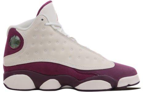 Air Jordan 13 Retro GG Bordeaux 籃球鞋/運動鞋 (439358-112) 海外預訂