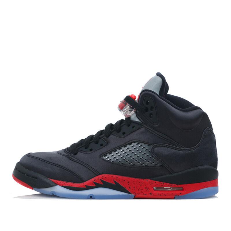 Air Jordan 5 Retro GS Satin Bred 籃球鞋/運動鞋 (440888-006) 海外預訂