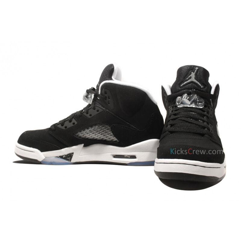 Air Jordan 5 Retro GS Oreo 籃球鞋/運動鞋 (440888-035) 海外預訂