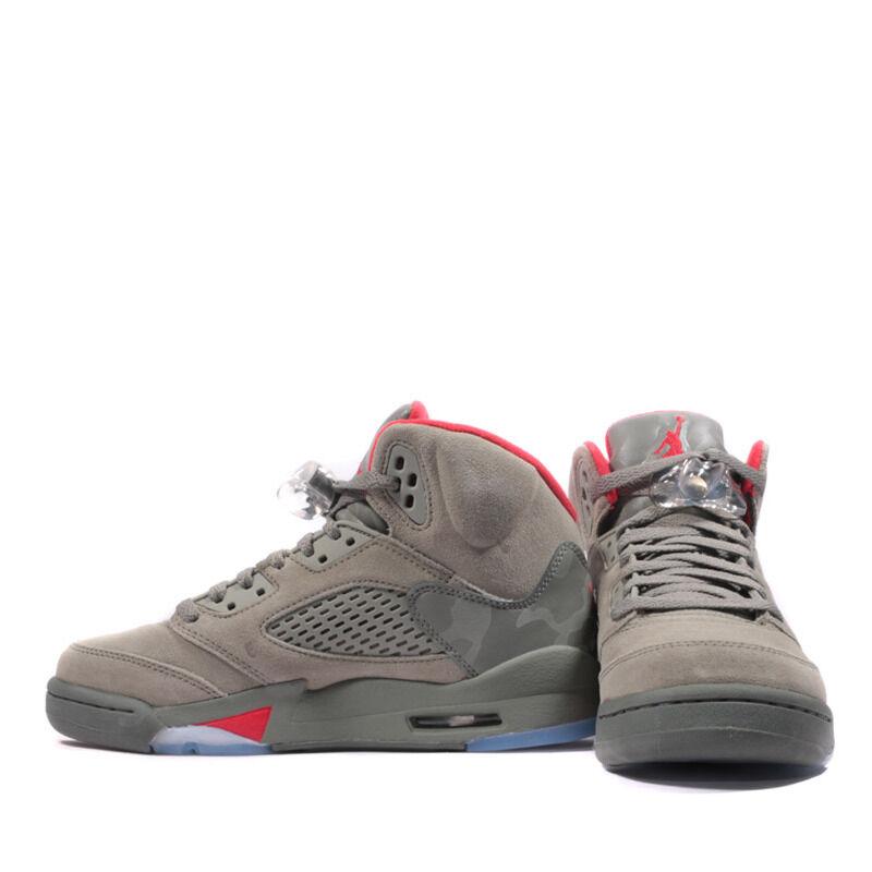 Air Jordan 5 Retro BG Reflective Camo 籃球鞋/運動鞋 (440888-051) 海外預訂