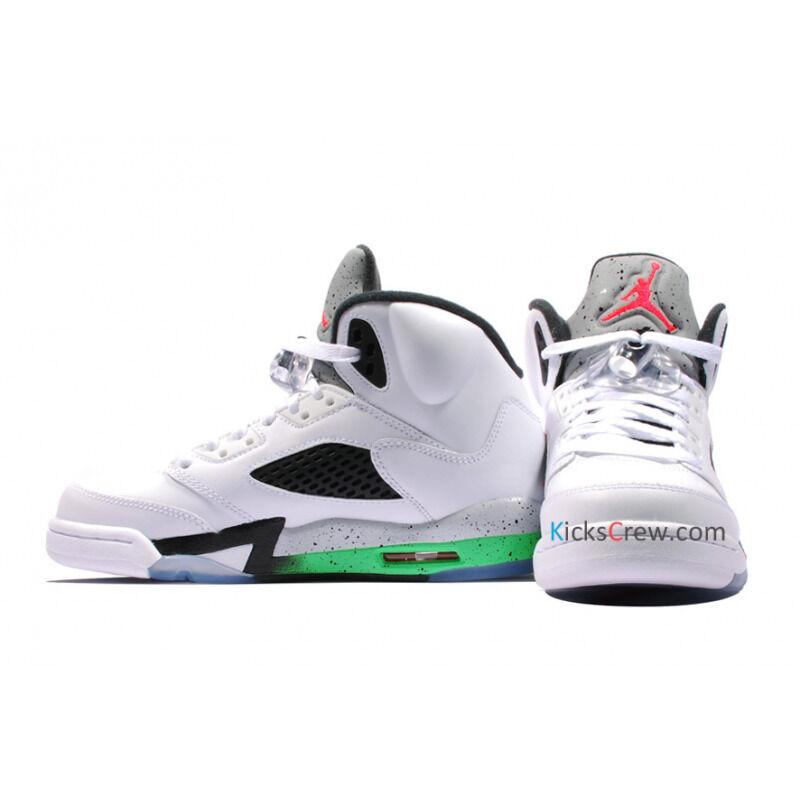 Air Jordan 5 Retro BG Space Jam 籃球鞋/運動鞋 (440888-115) 海外預訂
