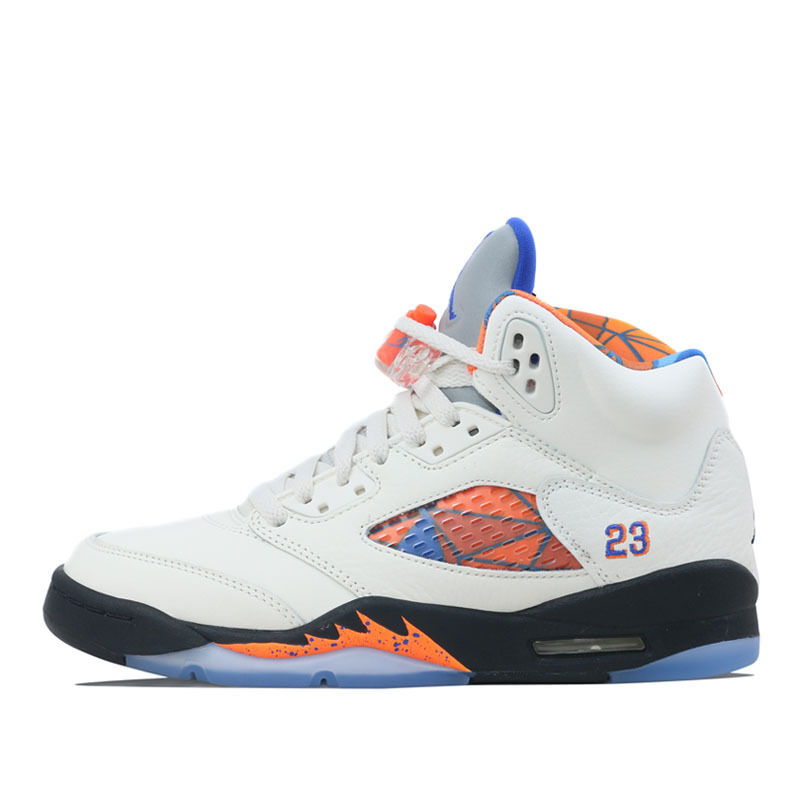 Air Jordan 5 Retro BG International Flight 籃球鞋/運動鞋 (440888-148) 海外預訂