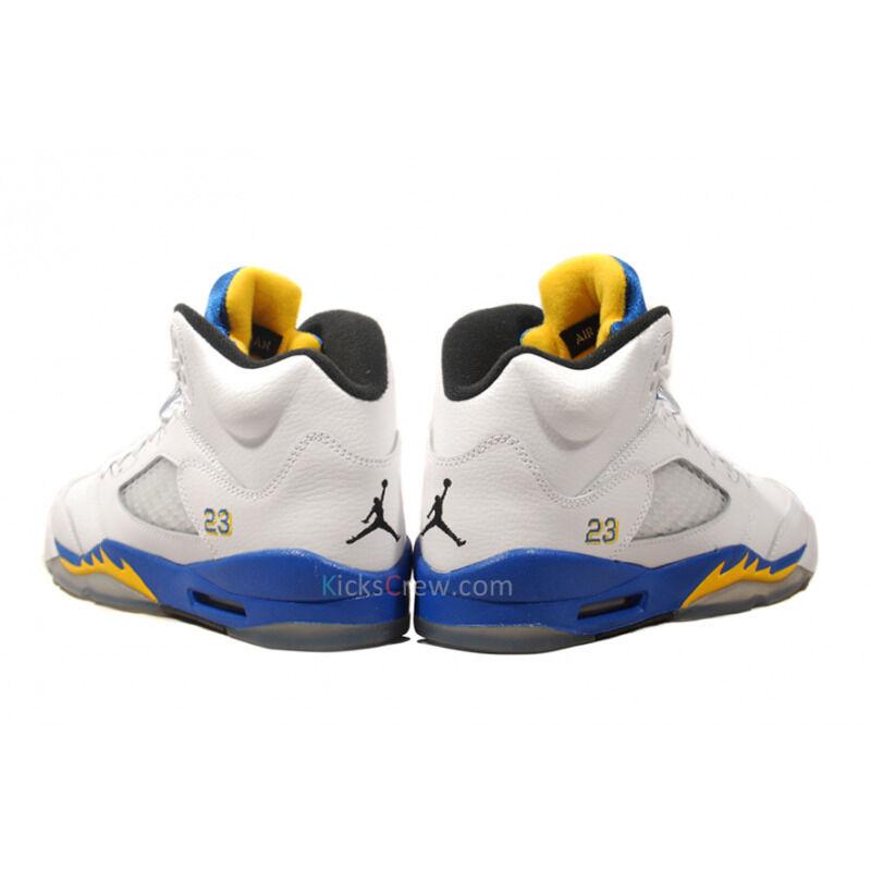 Air Jordan 5 Retro GS Laney 籃球鞋/運動鞋 (440888-189) 海外預訂