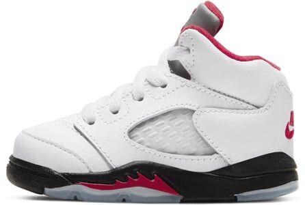 Jordan 5 Retro TD Fire Red 籃球鞋/運動鞋 (440890-102) 海外預訂