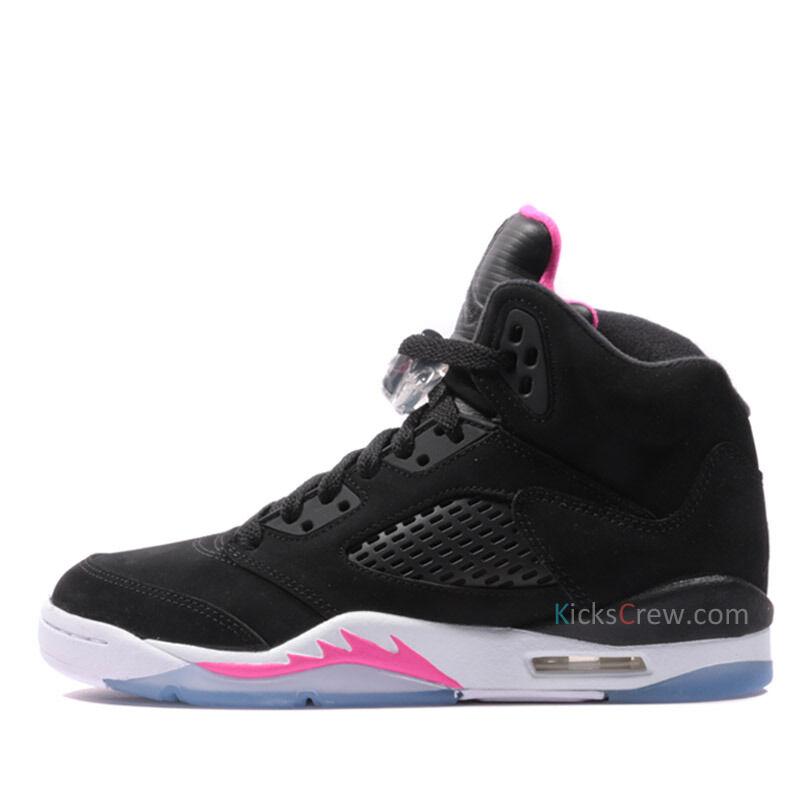 Air Jordan 5 Retro GG Deadly Pink 籃球鞋/運動鞋 (440892-029) 海外預訂