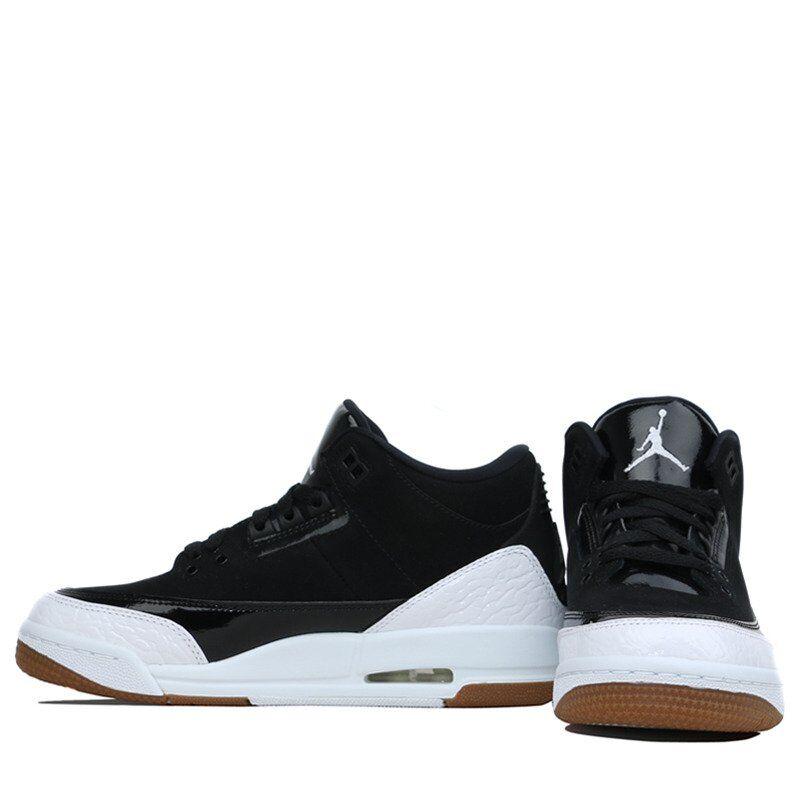 Air Jordan 3 Retro GG Gum Sole 籃球鞋/運動鞋 (441140-022) 海外預訂