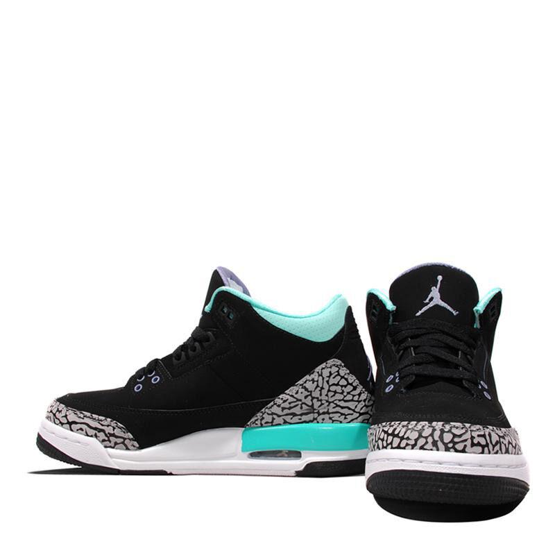 Air Jordan 3 Retro GG Bleached Turquoise 籃球鞋/運動鞋 (441140-045) 海外預訂