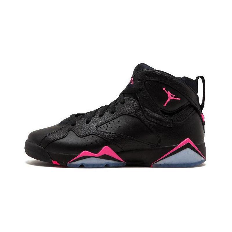 Air Jordan 7 Retro 'Hyper Pink' GG Black/Hyper Pink-Hyper Pink 籃球鞋/運動鞋 (442960-018) 海外預訂