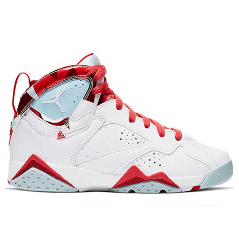 Air Jordan 7 Retro GS Topaz Mist 籃球鞋/運動鞋 (442960-104) 海外預訂