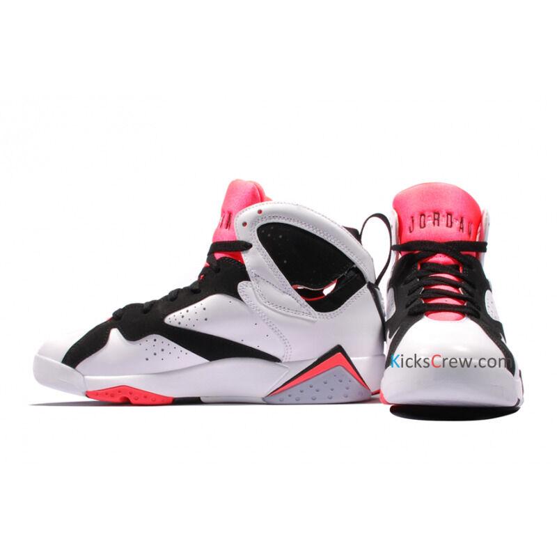 Air Jordan 7 Retro GG Hot Lava 籃球鞋/運動鞋 (442960-106) 海外預訂