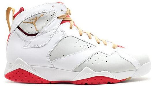 Air Jordan 7 Retro YOTR 'Year Of The Rabbit' (459873-005) 海外預訂