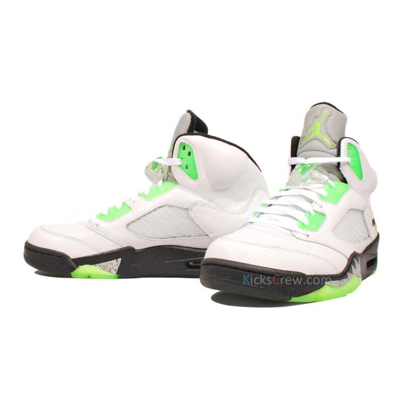 Air Jordan 5 Retro Quai 54 籃球鞋/運動鞋 (467827-105) 海外預訂