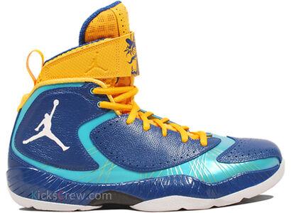 Air Jordan 2012 Year of The Dragon 籃球鞋/運動鞋 (484654-401) 海外預訂