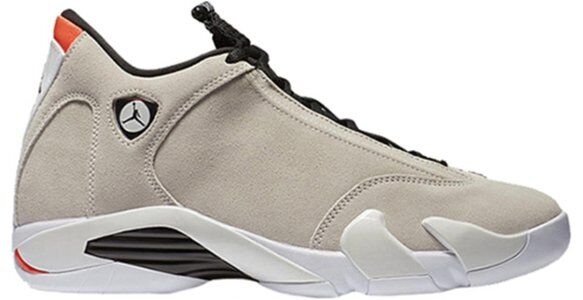 Air Jordan 14 Retro Desert Sand 籃球鞋/運動鞋 (487471-021) 海外預訂