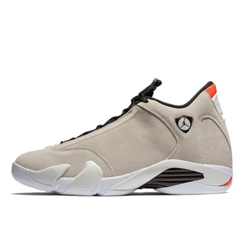 Air Jordan 14 Retro BG Desert Sand 籃球鞋/運動鞋 (487524-021) 海外預訂
