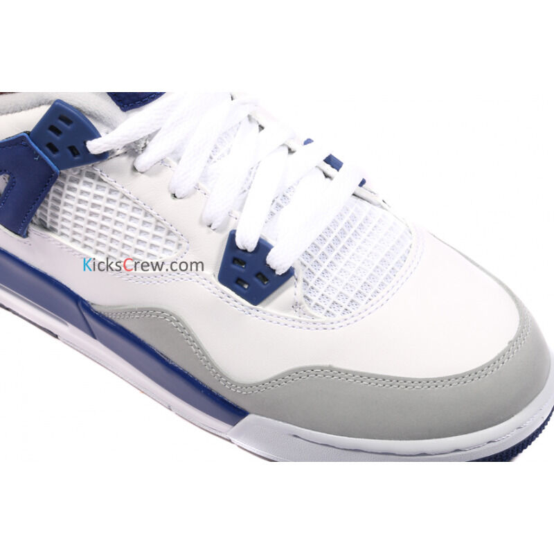 Air Jordan 4 Retro GG Deep Royal Blue 籃球鞋/運動鞋 (487724-132) 海外預訂