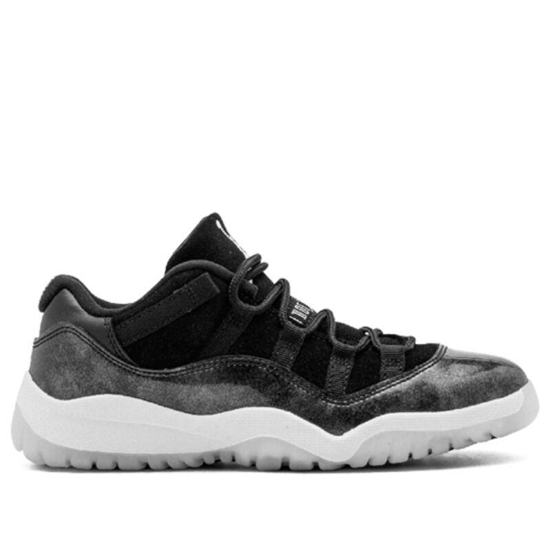 Jordan 11 Retro Low BP Barons 籃球鞋/運動鞋 (505835-010) 海外預訂