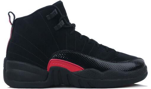 Air Jordan 12 Retro GS Rush Pink 籃球鞋/運動鞋 (510815-006) 海外預訂