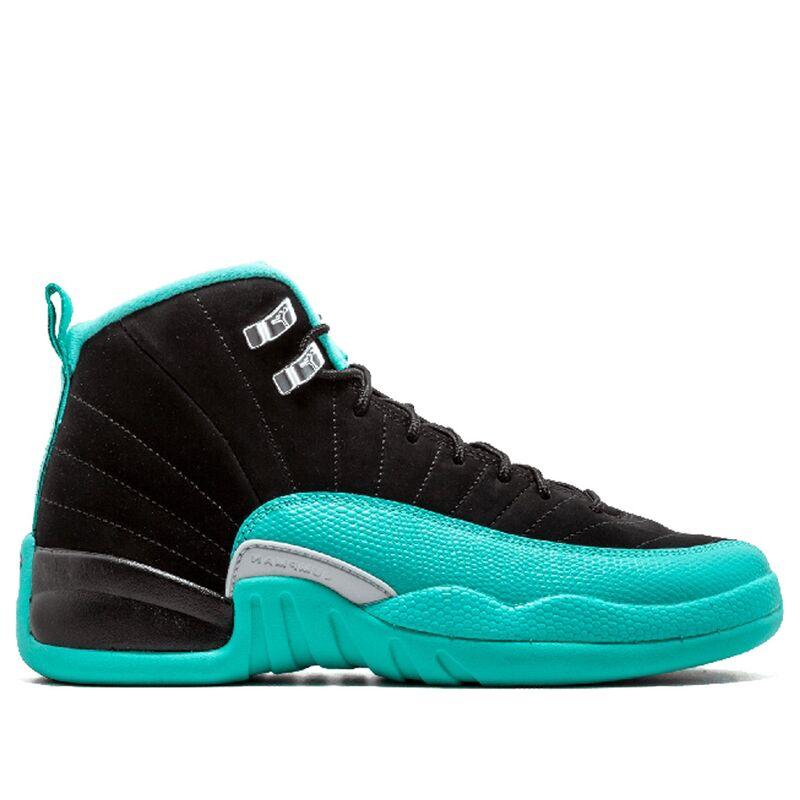 Air Jordan 12 Retro GG Hyper Jade 籃球鞋/運動鞋 (510815-017) 海外預訂