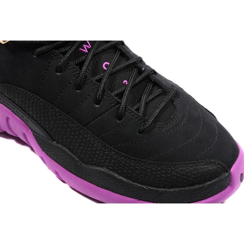 Air Jordan 12 Retro GG Hyper Violet 籃球鞋/運動鞋 (510815-018) 海外預訂