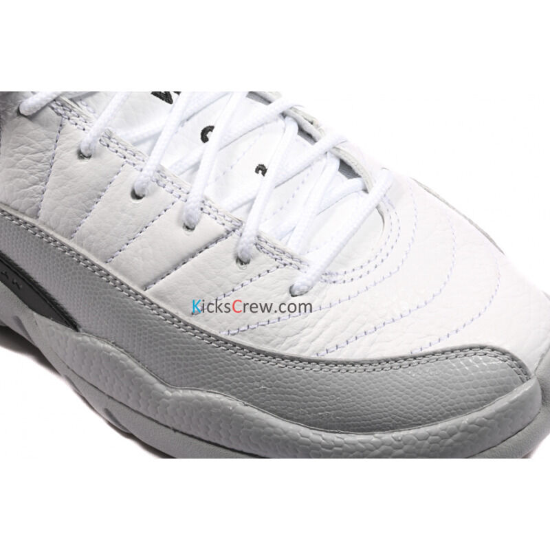 Air Jordan 12 Retro GG Wolf Grey 籃球鞋/運動鞋 (510815-108) 海外預訂