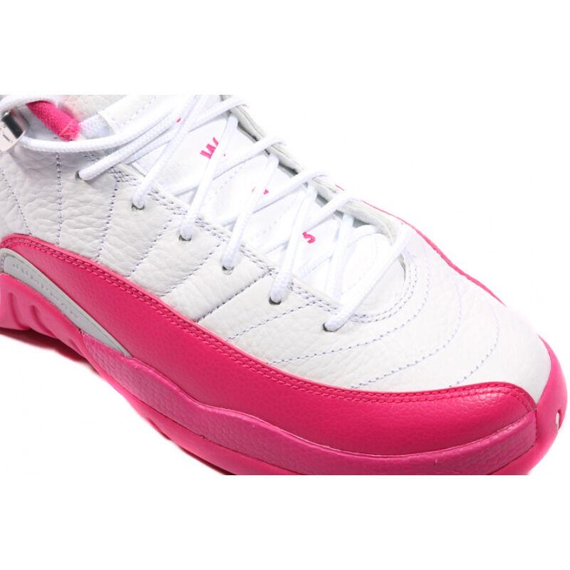 Air Jordan 12 Retro GG Valentines Day 籃球鞋/運動鞋 (510815-109) 海外預訂
