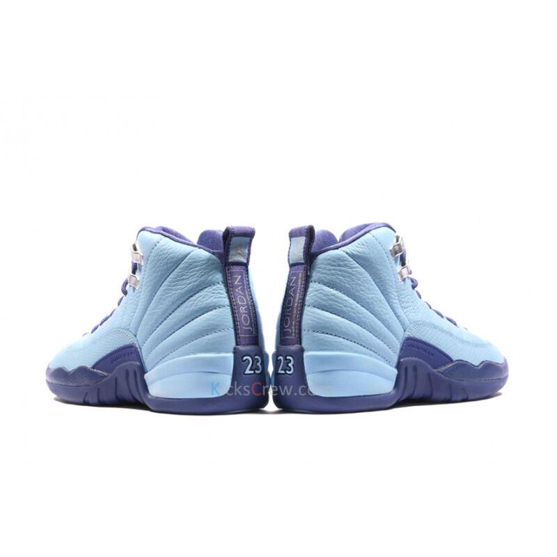 Air Jordan 12 Retro GG Hornets 籃球鞋/運動鞋 (510815-418) 海外預訂