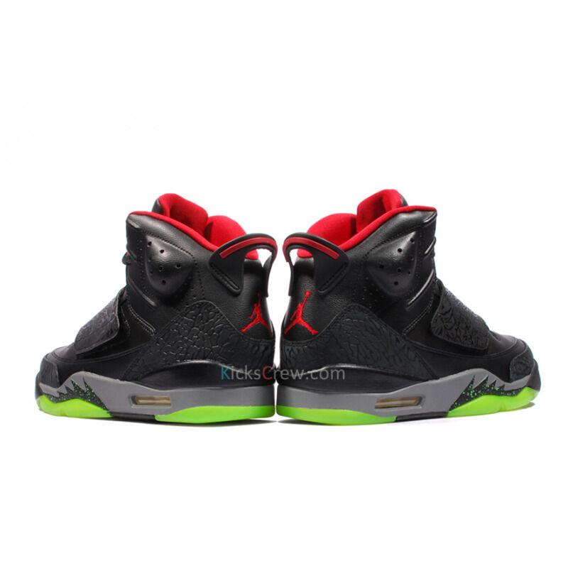 Jordan Son Of Mars Yeezy 跑步鞋/運動鞋 (512245-006) 海外預訂