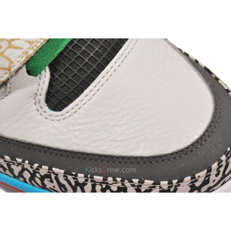 Jordan Son of Mars Neutral Grey Laser Blue Black 跑步鞋/運動鞋 (512245-030) 海外預訂