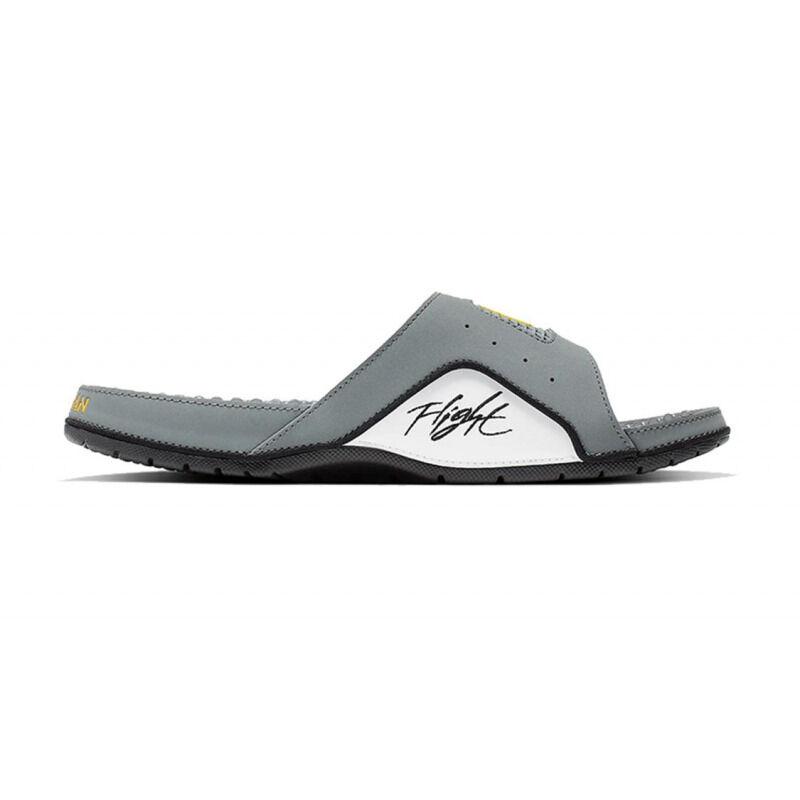 Jordan HYDRO IV RETRO JORDAN TRAINING Beach & Pool Slides/Slippers (532225-007) 海外預訂