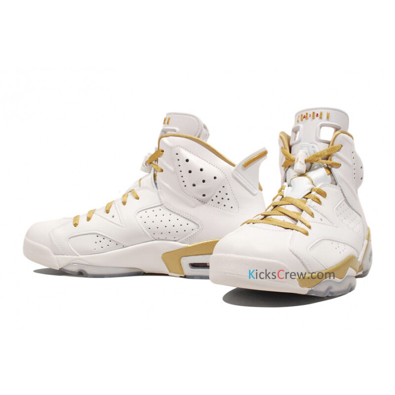 Air Jordan 6+7 Retro Olympic - Golden Moment Pack 籃球鞋/運動鞋 (535357-935) 海外預訂