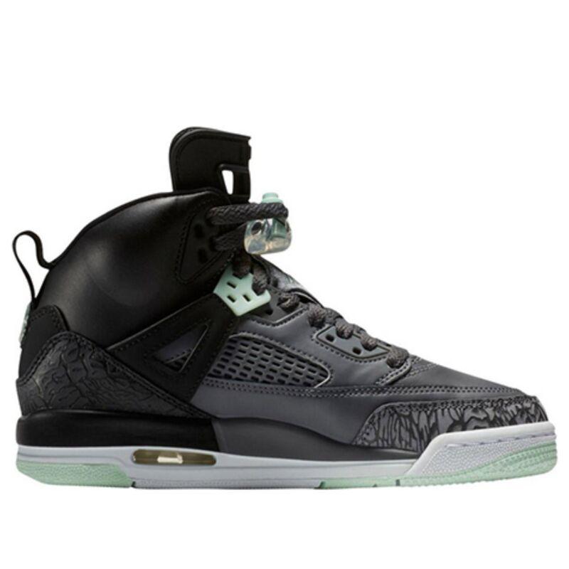 Jordan Spizike'Mint Foam' GS Black/Mint Foam-Dark Grey-White 籃球鞋/運動鞋 (535712-015) 海外預訂