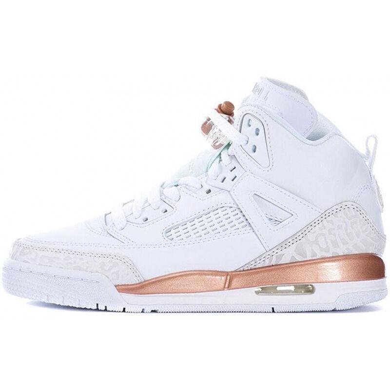 Air Jordan Spizike (GS) 籃球鞋/運動鞋 (535712-190) 海外預訂