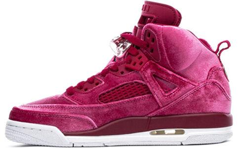 Jordan Spizike'Noble Red' GS Noble Red/Black/White 籃球鞋/運動鞋 (535712-600) 海外預訂