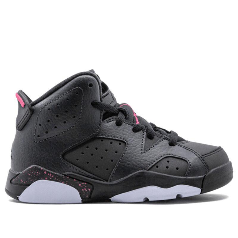 Jordan 6 Retro GP Black 籃球鞋/運動鞋 (543389-008) 海外預訂