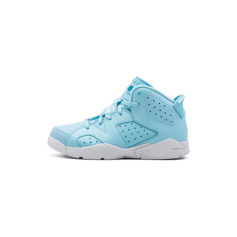 Air Jordan 6 Retro GP 'Still Blue' Still Blue/White 籃球鞋/運動鞋 (543389-407) 海外預訂