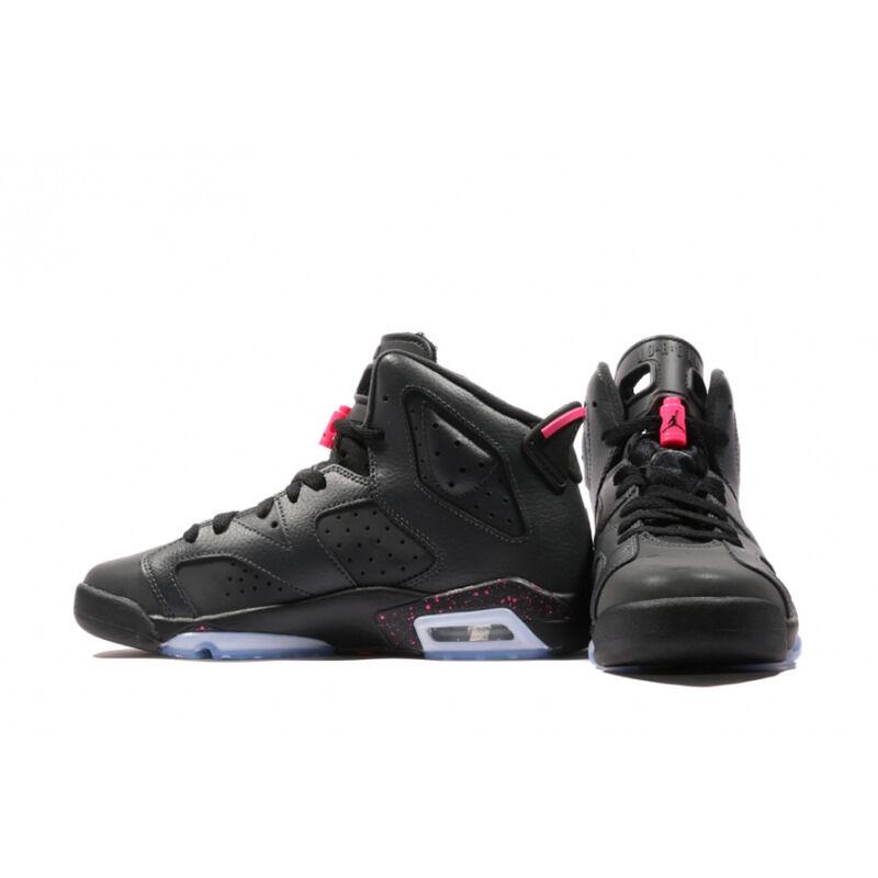 Air Jordan 6 Retro GG Hyper Pink 籃球鞋/運動鞋 (543390-008) 海外預訂