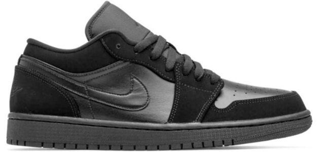 Air Jordan 1 Low 籃球鞋/運動鞋 (553558-025) 海外預訂