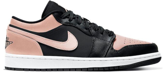 Air Jordan 1 Low Crimson Tint 籃球鞋/運動鞋 (553558-034) 海外預訂