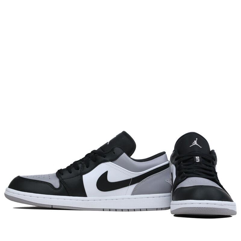 Air Jordan 1 Low Shadow 籃球鞋/運動鞋 (553558-110) 海外預訂