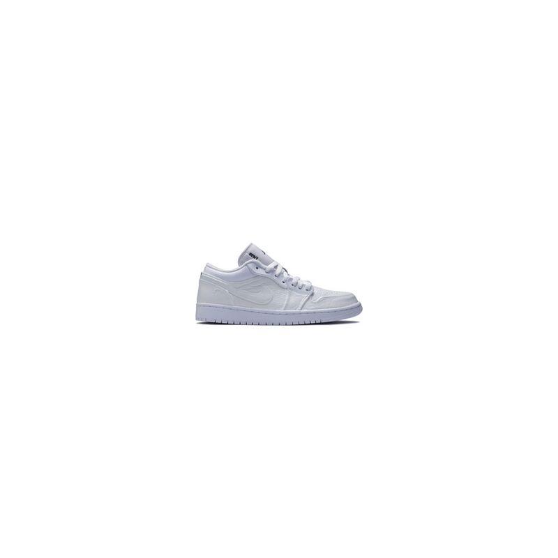 Air Jordan 1 Low 'Vintage Lichen' White/Black-Vintage Lichen 籃球鞋/運動鞋 (553558-115) 海外預訂