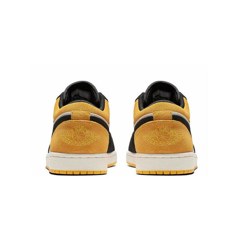 Air Jordan 1 Low Sail 籃球鞋/運動鞋 (553558-127) 海外預訂