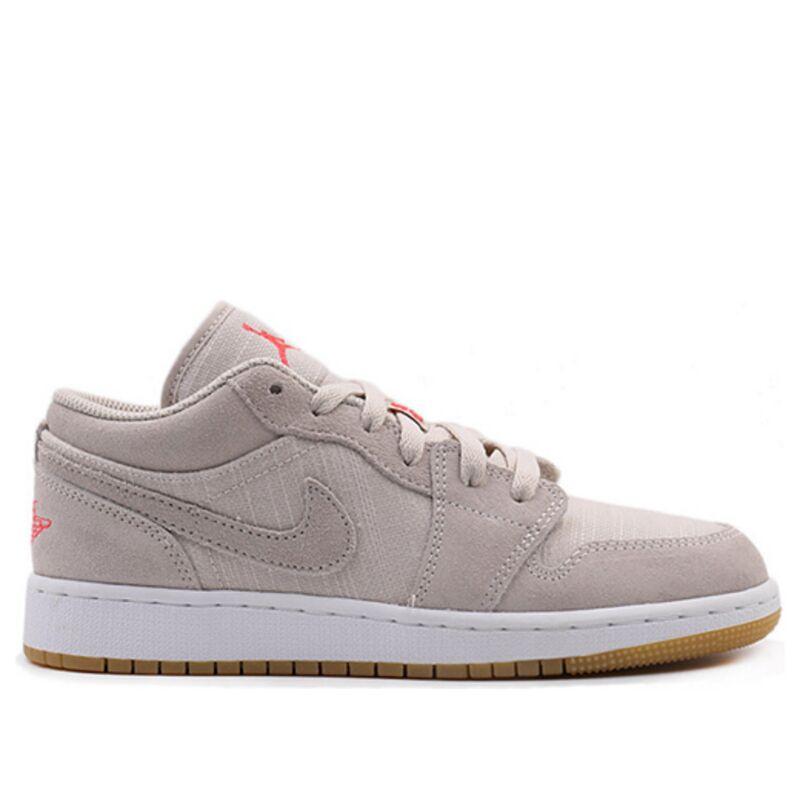 Air Jordan 1 Low BG 籃球鞋/運動鞋 (553560-008) 海外預訂