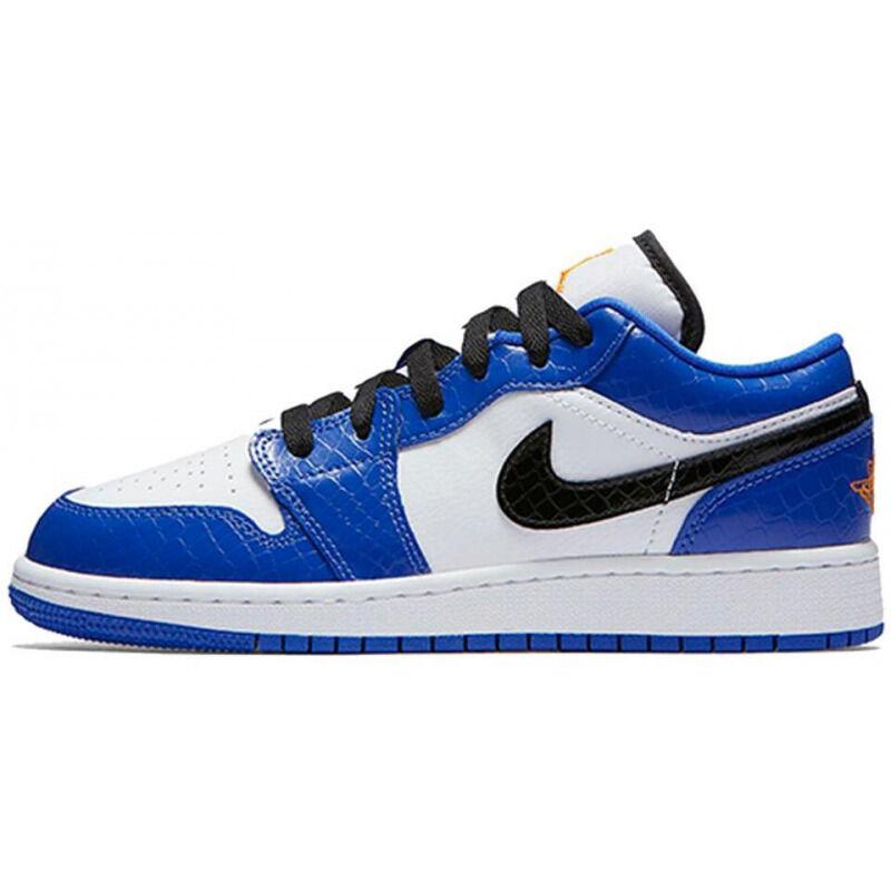 Air Jordan 1 Low (GS) JORDAN LEGACY 籃球鞋/運動鞋 (553560-401) 海外預訂