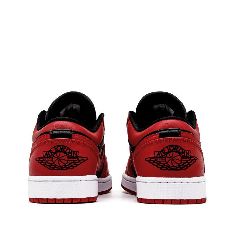Air Jordan 1 Low GS Reverse Bred 籃球鞋/運動鞋 (553560-606) 海外預訂