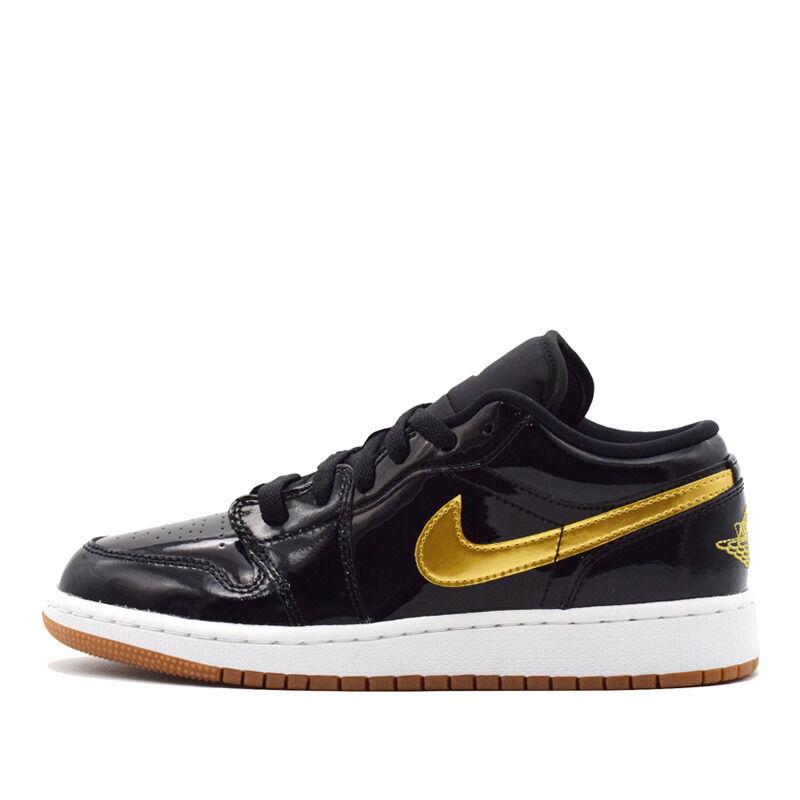 Air Jordan 1 Low GG 籃球鞋/運動鞋 (554723-032) 海外預訂
