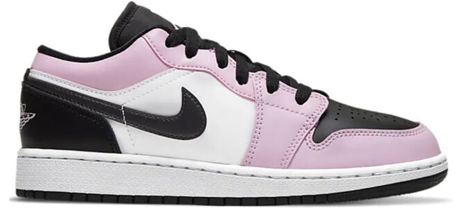 Air Jordan 1 Retro Low (GS) 籃球鞋/運動鞋 (554723-601) 海外預訂