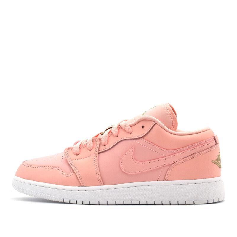 Air Jordan 1 Low GG Pink 籃球鞋/運動鞋 (554723-615) 海外預訂